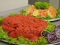Catering - výběr z naší nabídky rautových pokrmů