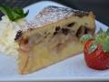 Jablečný koláč Ahh - pull